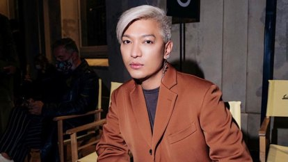 'I don't believe in cancel culture': Bryanboy and the art of influence