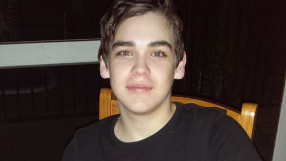 Third person charged over shooting death of Sydney teenager Brayden Dillon