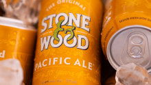 Fermentum owns a string of craft beer brands, including Stone & Wood