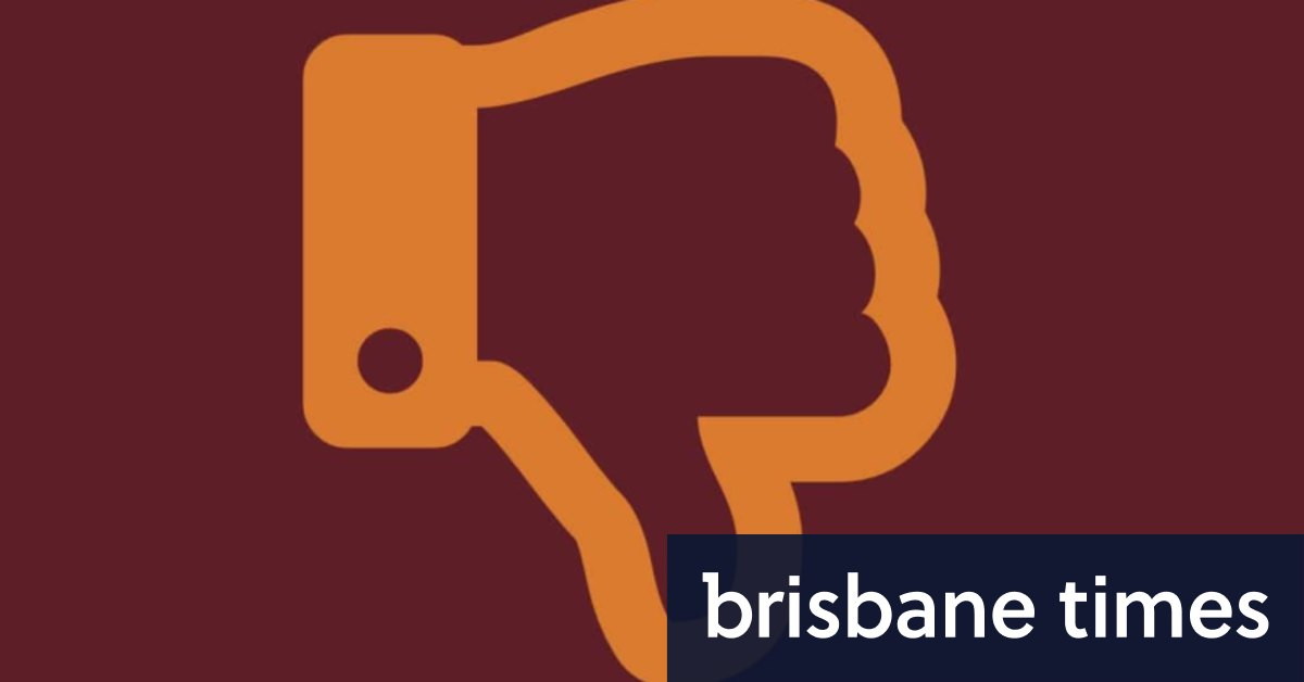 Thumbs down as Check in Queensland app fails