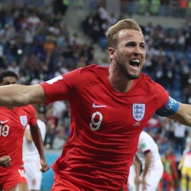 Harry Kane leads a star-studded England.