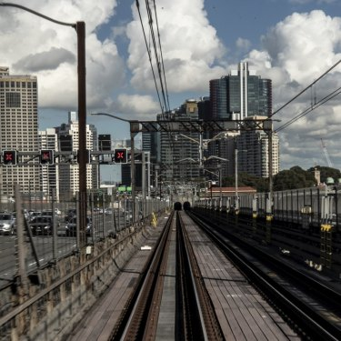 About 2 million Australians commuted for 90 minutes or more each day in 2016.