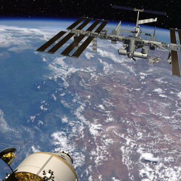 Australia is racing to catch up in the global space race.