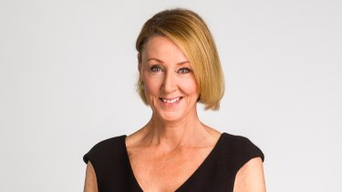 3AW presenter Dee Dee Dunleavy.