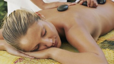 Not-so-clever country: more for massage tables, less for bright ideas