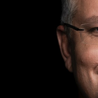 Prime Minister Scott Morrison is fighting for his political life.