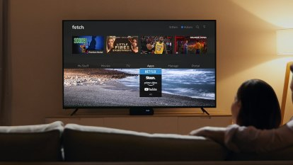 New 4K streaming boxes to upgrade your TV's smarts