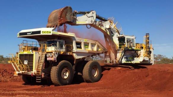 WA's biggest new gold mine gets even bigger