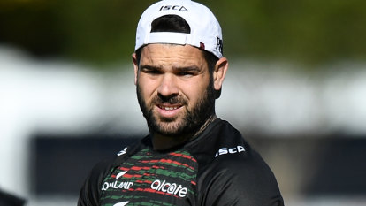 'As South Sydney as they come': Rabbitohs set to make Reynolds captain