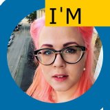 Citizen Rebecka is the second last curator of @sweden on Twitter.