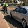 School's back ... and Perth's speeding drivers are on the radar