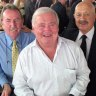 Sports commentator Billy J Smith dies after a fall