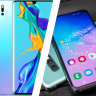 P30 Pro v Galaxy S10+: which phone is king of the cameras?