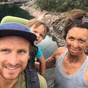 Photo: Turia Pitt / Instagram