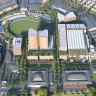 Moore Park's Entertainment Quarter slated for $1 billion-plus overhaul