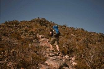 Part of Tasmania's 85-kilometre South Coast Track; Maria Island Walk; The Grampians/