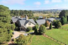 The 97-hectare farm is a consolidation of five Moss Vale properties.