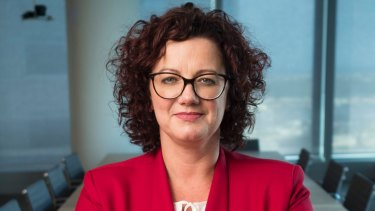 Australian Institute of Superannuation Trustees CEO Eva Scheerlinck said young people should be mindful of the impact of their choices today.
