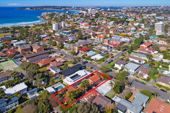 NSW Land Registry Services secured the $300 million sustainability linked loan this week.