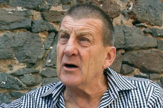 """Former Victorian Premier Jeff Kennett on a potential return to politics as state party president: """"If it happens, it will have been guided, supported and worked through by many people. There will be no blood on the floor."""""""