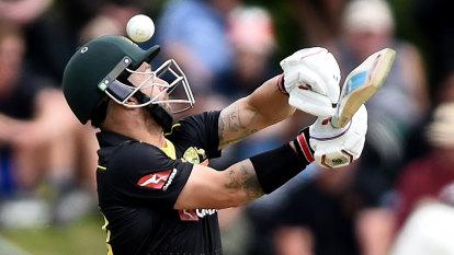 T20 LIVE updates: Kiwis edge Australia in thrilling clash