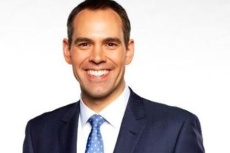 Brenton Ragless may replace Karl Stefanovic as co-host of Today.
