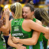 'Extremely disappointed': Fever claim Vixens 'refused' to travel to Perth