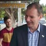 Liberals in danger of losing Caulfield as Labor swoops in late surge