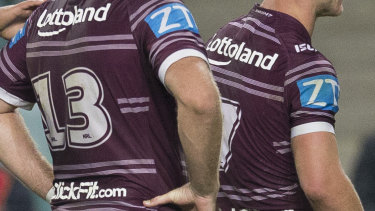Lottoland is a sponsor of the Manly Sea Eagles.