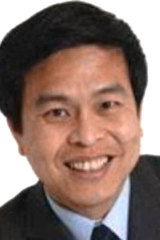 Wayne Tseng from Team Zorin.