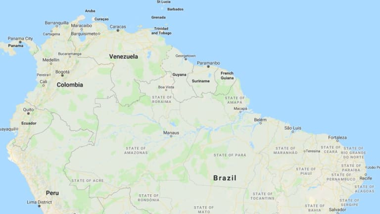 Disappointed with their government and desperate to make ends meet, Venezuelans have been marching across borders to live in Colombia, Brazil, Peru and Equador.