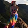 Taiwan's 'bikini hiker' dies after falling into ravine on solo trek