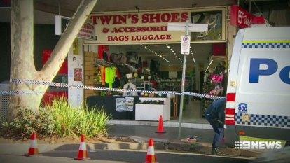 Man guilty of murder for stabbing victim in Sydney shop