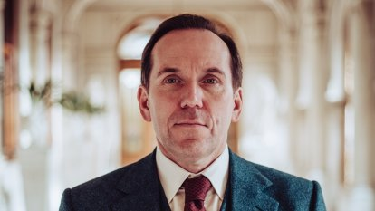 'It was extremely irritating': comedy icon Ben Miller on being mistaken for Rob Brydon