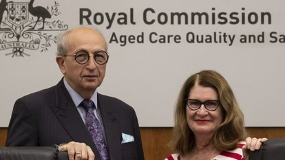 Flawed arguments to abandoning aged-care RADs