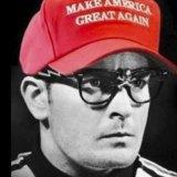 A Ricky Vaughn avatar.
