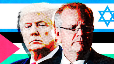 Prime Minister Scott Morrison says a decision will be made by the end of the year.