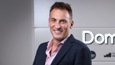 Former Domain chief executive Antony Catalano is one of the interested parties looking at bidding for ACM.