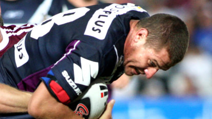 Botched surgery stopped promising NRL career, judge rules