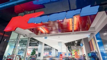 Kmart will transform some of its stores.