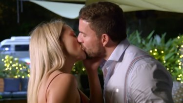 Jess and Dan are the latest couple to have an affair on Married At First Sight.