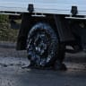 Weather, road sealing to blame for Queensland tar trap: Report