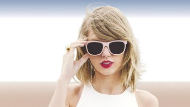 With 1989, Taylor Swift completed her transition from Nashville to New York.