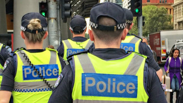 A Victoria Police redress scheme has received more than 250 claims.