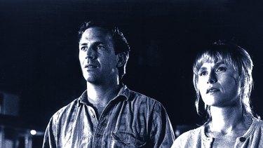The 1989 film Field of Dreams was invoked in proceedings.