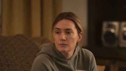 Why Kate Winslet lobbying for 'a bulgy bit of belly' matters