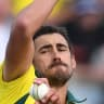 Starc ready to roll after unexpected T20