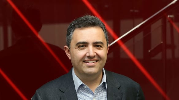 'Perfect storm': Domain boss's challenge ahead of Nine-Fairfax merger
