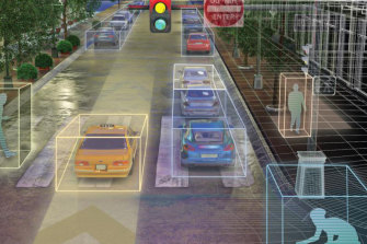 Seoul Robotics has launched a new product to equip urban cities with 3D vision.