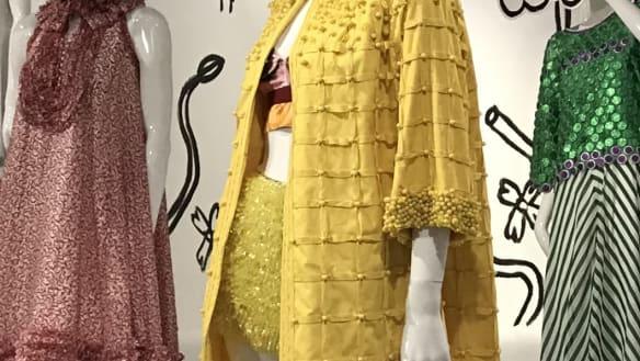 Three decades of Brisbane fashion revealed
